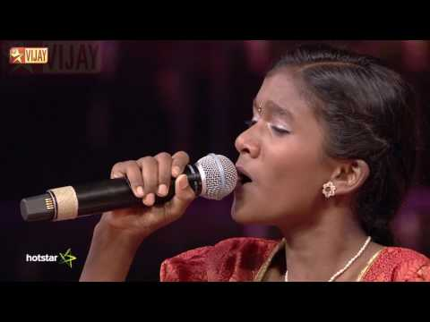 Aiyaiyo by Prithika and Bhavin