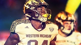 Corey Davis 2016 Western Michigan Highlights - Aftergold