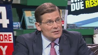Former Acting CIA Director Dispels Some Agency Myths