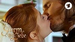 Making of Hochzeit von William und Rebecca | Sturm der Liebe