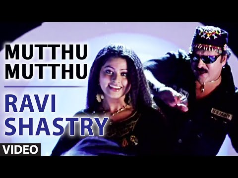 Mutthu Mutthu Video Song    Ravi Shastry    Udit Narayan,Sunidhi Chauhan