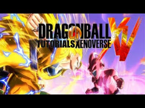 Dragon Ball Xenoverse Tutorial: How To Model Swap(EASY)