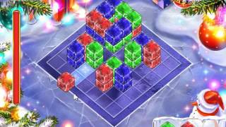 Xmas Blox - Trailer Gameplay [HD]