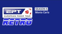 EPT Retro Season 5 Part 10 |  Old Poker, New Commentary