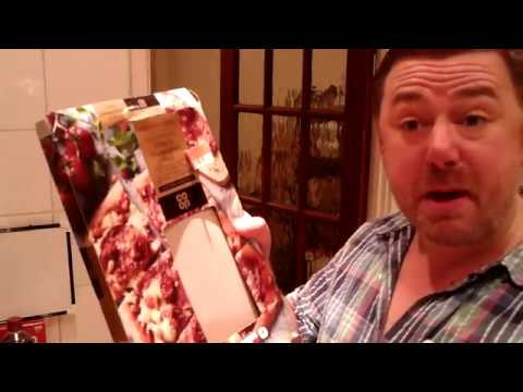 Marks Remarks Co Op Nduja Tuscan Salami Pizza Review Shout Outs