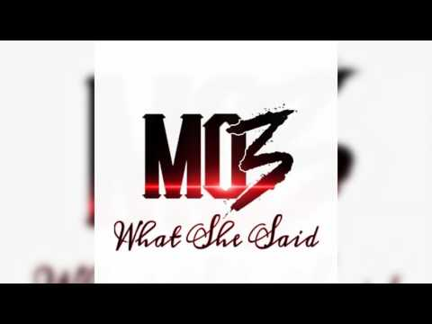 Mo3 - What She Said Prod. By Young Starr Beatz