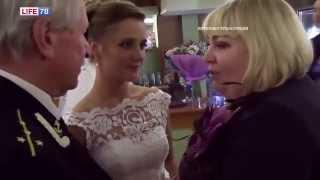 Свадьба 84-летнего Ивана Краско!!!