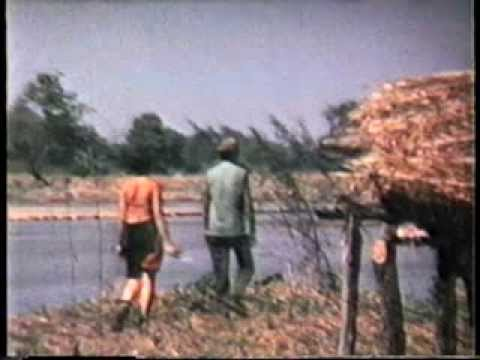 1976 Zambia   South Luangwa National Park, VHS10/1 , Walking Safari, A Norman Carr Organisation, by