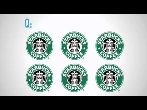 Group 11: Logo Pop Quiz - How much do you remember?