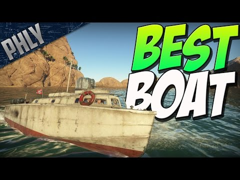 BEST Low Tier BOAT - German LS BOAT (War Thunder Naval Forces Gameplay)
