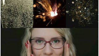 *)*)Festive ASMR(*(* English and Russian / Soft Spoken / Binaural
