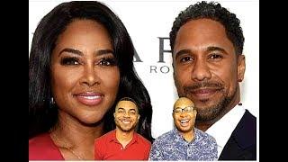 #PopRoast: Kenya Moore Divorce, Marc Daly Secret ex wife,Tamar vs The Real \u0026 Celebrity Gossip