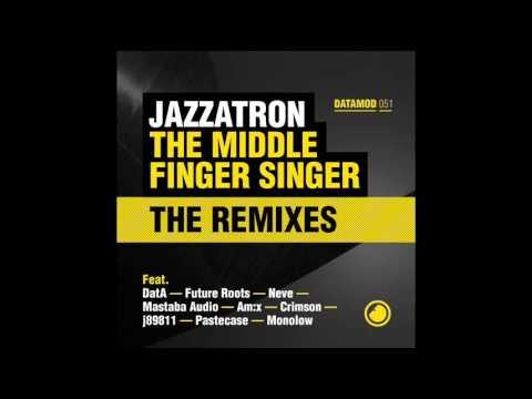 Jazzatron feat. Nadya - Tonight (MASTABA AUDIO rmx) Clip