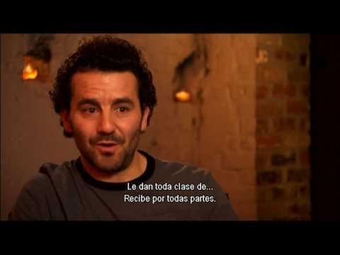Max Casella Actor  Mátalos suavemente 2012