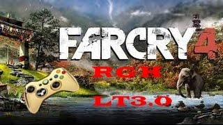 DESCARGAR FARCRY 4 PARA XBOX 360 RGH Y LT3.0 [ESPAÑOL LATINO]