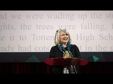 The nit-picking glory of The New Yorker's Comma Queen | Mary Norris