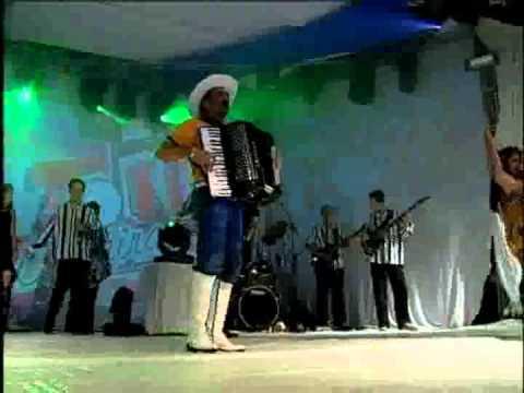 TON OLIVEIRA 2006 ao vivo em Queimadas - PB - DVD completo