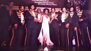 THE CROWN HEIGHTS AFFAIR - Dreaming A Dream...(Disco version)