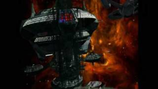 Starfleet Command III Intro