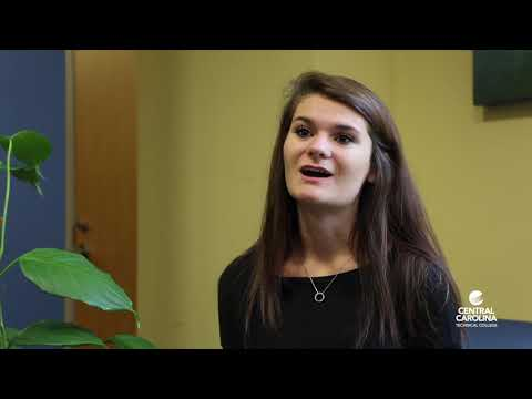 Dual Enrollment/Early College at Central Carolina Technical College