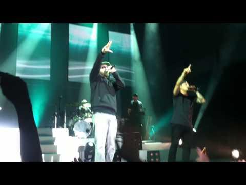 Sido Konzert 15.03.2014 Köln - Fühl dich frei (3. Reihe) HD