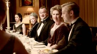 Downton Abbey - Episode Seven (Original UK Version)