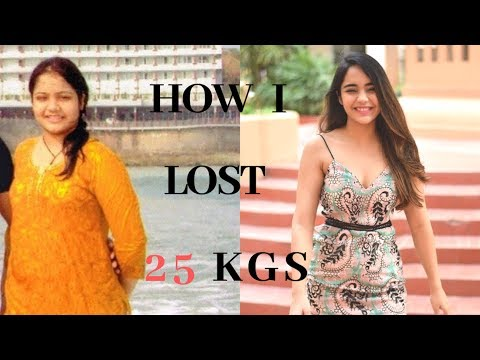 How To Lose Weight, The Right WayI Inspired by Rujuta Diwekar