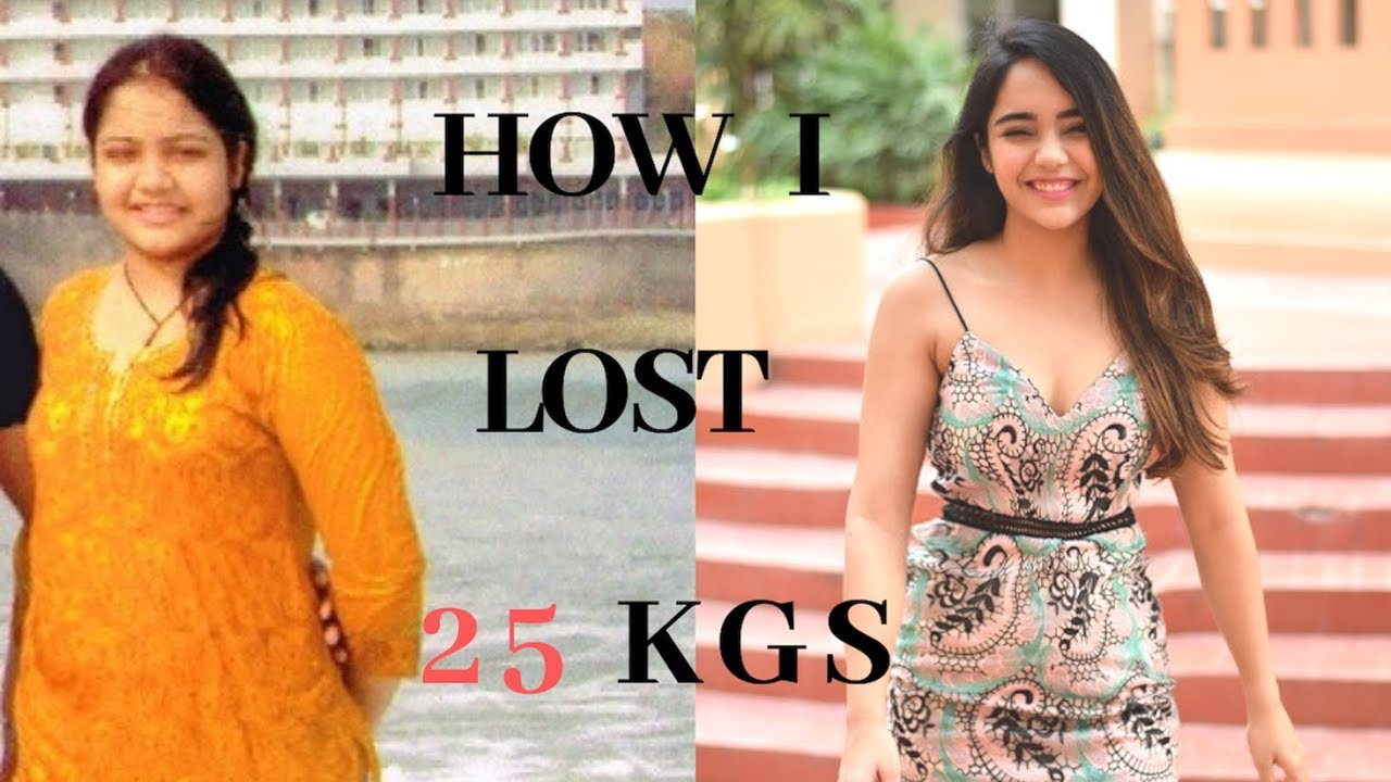 How To Lose Weight, The Right WayI Inspired by Rujuta Diwekar #weightloss