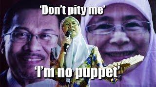 Wan Azizah: Don