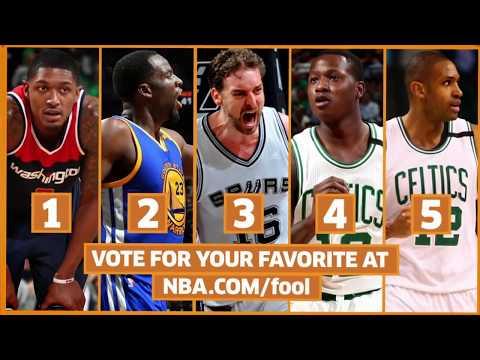 Shaqtin' A Fool: Playoffs Edition 3   Inside the NBA   NBA on TNT