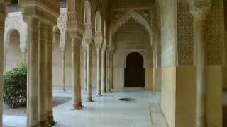 Наследие человечества. Альгамбра(Вдохновляющая коллекция для тех, кто любит природу, путешествия и увлекается историей. Все достопримечател..., 2011-03-17T12:25:24.000Z)