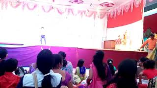 Zinghat Dance show Shlok Patil