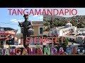 Video de Tangamandapio