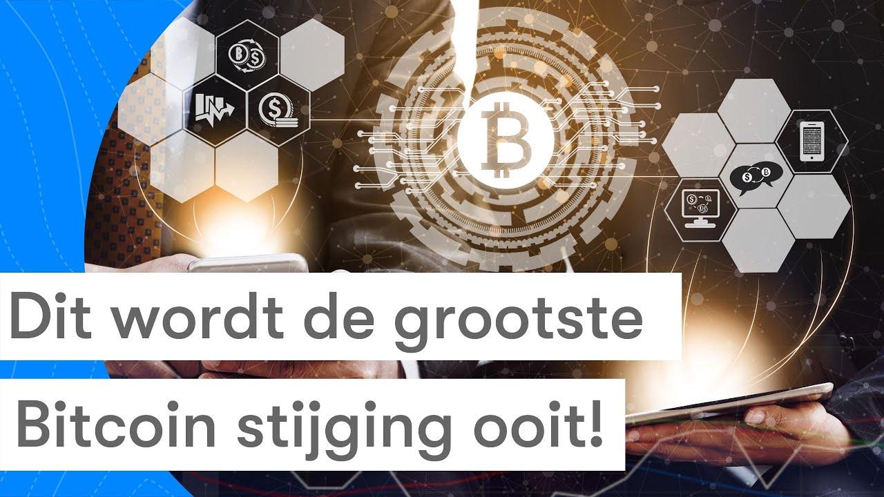 Bereid je voor op de grootste bitcoin bull run ooit! | Koers nieuws van vandaag #188