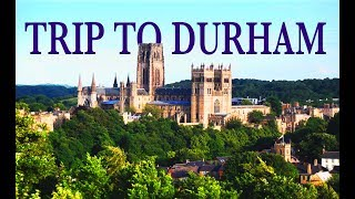 Should you go to Durham University? thumbnail