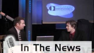 What the Science says about the Age of the Earth (Creation Magazine LIVE! 1-05) by CMIcreationstation