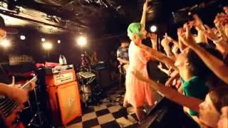 ライブハウスツアー2015 「MITAI KIKITAI UTAITAI」 at 下北沢 SHELTER 20...