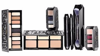 HOLIDAY GIFT IDEAS - KAT VON D - SHADE AND LIGHT OBSESSION!