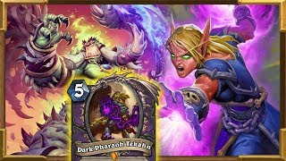 Hearthstone: 4/4 Lackeys Are Broken | Zoo 3.0 Warlock | Saviors Of uldum New Decks