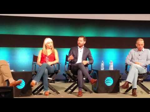 AT&T Shape 2017: How Direct-to-Consumer Technology is Transforming Celebrity