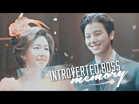 Introverted Boss | Memory (OST PART 2)