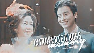 Video Introverted Boss | Memory (OST PART 2) download MP3, 3GP, MP4, WEBM, AVI, FLV Maret 2018