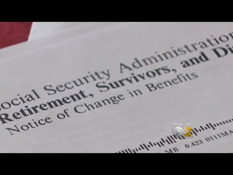 Social Security Administration Mistake Leaves Woman On Brink Of Financial Ruin