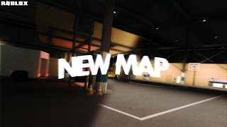 NEW WAREHOUSE MAP | ROBLOX Phantom Forces
