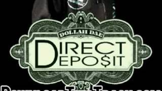 dollah dae - Fifteen Cents - Direct Deposit