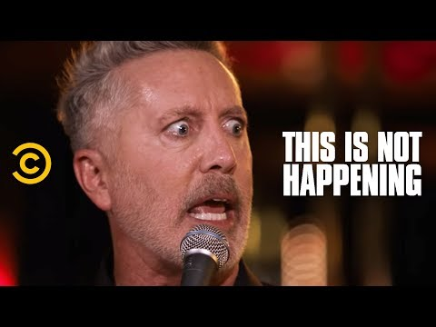 Michael McDonald  Do the Lines!  This Is Not Happening  Uncensored