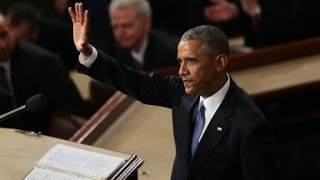 CNN analyst: The old Obama is back!