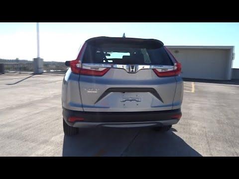 2018 Honda CR-V Homestead, Miami, Kendall, Hialeah, South Dade, FL 58569
