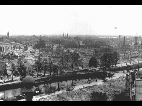 Panzer Corp Grand Campaign Part 24-Taking The Area Around Rotterdam