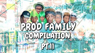 PROD FAMILY | COMPILATION 11 - | VIRAL TIKTOKS | COMEDY | FUNNY LAUGH RELATABLE | CRINGE 2020